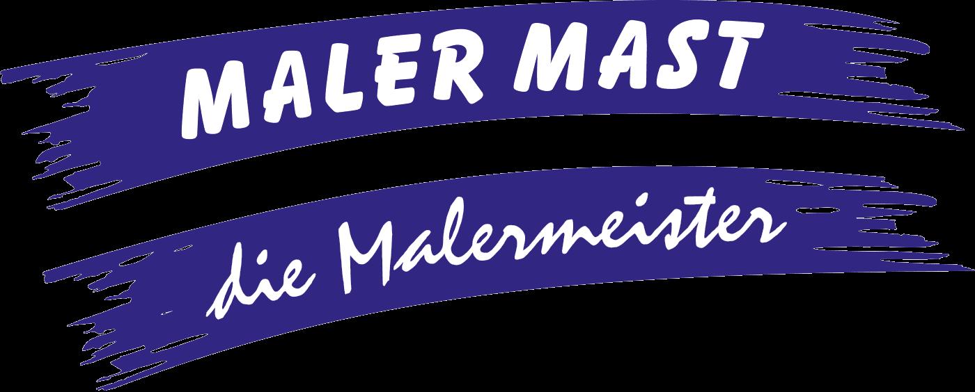 Maler Mast Logo