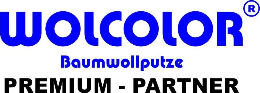 WOLCOLOR Baumwollputze premium-Partner
